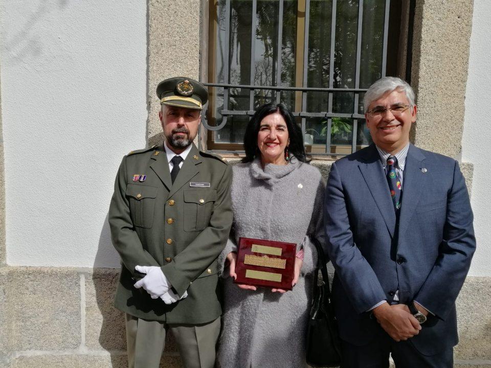 Subdelegación Defensa en Cáceres